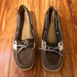Women's Sperry Shoes size 11